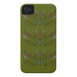 Funda Para iPhone 4 De Case-Mate Edición del verde de aceitunas