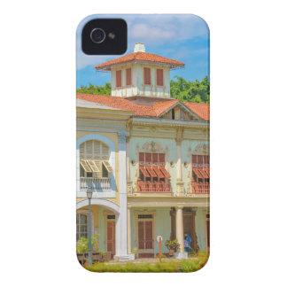 Funda Para iPhone 4 De Case-Mate Edificios históricos, Guayaquil, Ecuador