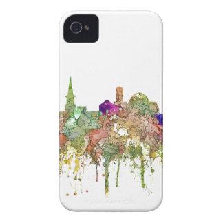 Funda Para iPhone 4 De Case-Mate El horizonte de Alexandría SG-Se descoloró gloria