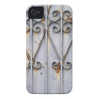 Funda Para iPhone 4 De Case-Mate El steampunk del vintage modeló el caso del iPhone
