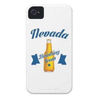 Funda Para iPhone 4 De Case-Mate Equipo de consumición de Nevada