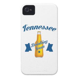 Funda Para iPhone 4 De Case-Mate Equipo de consumición de Tennessee