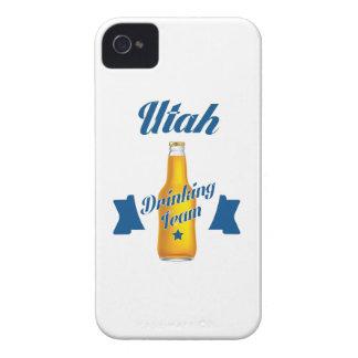 Funda Para iPhone 4 De Case-Mate Equipo de consumición de Vermont