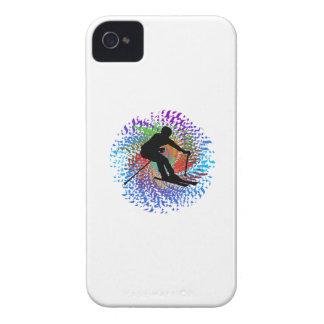 Funda Para iPhone 4 De Case-Mate Espiral hacia abajo