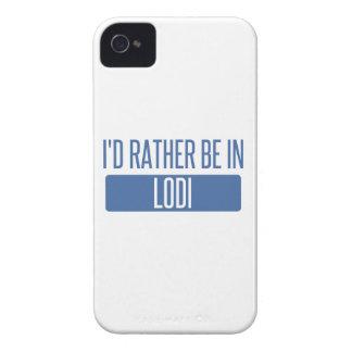 Funda Para iPhone 4 De Case-Mate Estaría bastante en Lodi