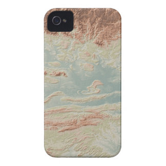 Funda Para iPhone 4 De Case-Mate Estilo de la obra clásica del valle del río