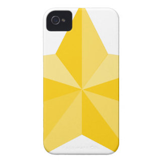 Funda Para iPhone 4 De Case-Mate Estrella