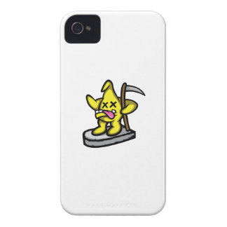 Funda Para iPhone 4 De Case-Mate Estrella severa