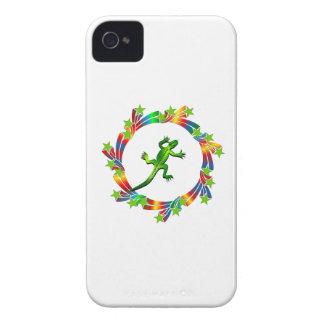 Funda Para iPhone 4 De Case-Mate Estrellas del lagarto