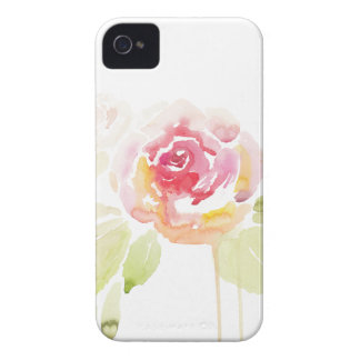 Funda Para iPhone 4 De Case-Mate Flora
