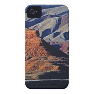 Funda Para iPhone 4 De Case-Mate formas naturales del desierto