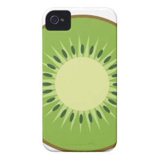 Funda Para iPhone 4 De Case-Mate fruta de kiwi