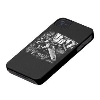 Funda Para iPhone 4 De Case-Mate Haga 17 el iPhone de la caja de la casamata del