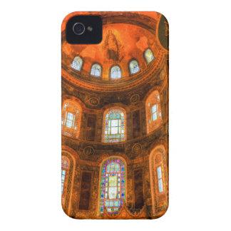 Funda Para iPhone 4 De Case-Mate Hagia Sophia Estambul