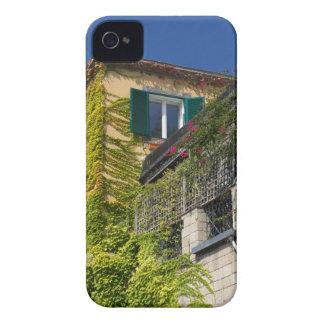 Funda Para iPhone 4 De Case-Mate Hojas coloridas en casa