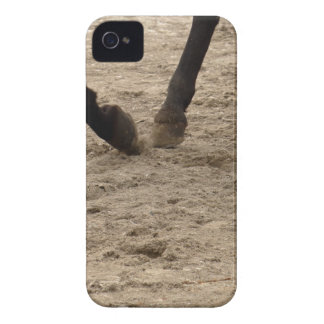 Funda Para iPhone 4 De Case-Mate Horse hooves