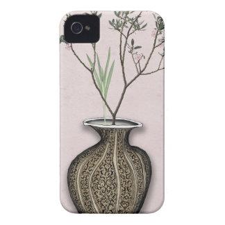 Funda Para iPhone 4 De Case-Mate Ikebana 4 por los fernandes tony