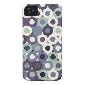 Funda Para iPhone 4 De Case-Mate imagen abstracta