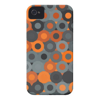 Funda Para iPhone 4 De Case-Mate imagen abstracta
