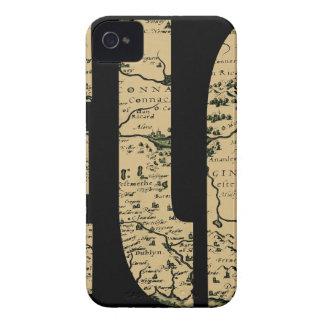 Funda Para iPhone 4 De Case-Mate ireland1598b