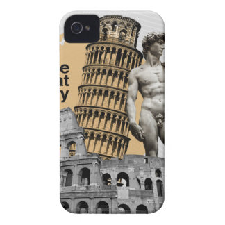 Funda Para iPhone 4 De Case-Mate Italia, la gran belleza