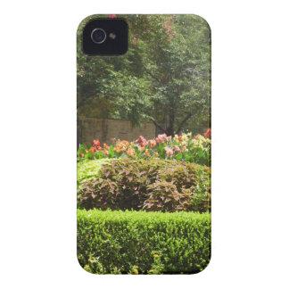 Funda Para iPhone 4 De Case-Mate jardín hermoso