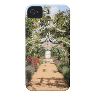 Funda Para iPhone 4 De Case-Mate Jardín inglés viejo