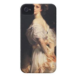 Funda Para iPhone 4 De Case-Mate John Singer Sargent - Nancy Astor - bella arte