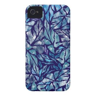 Funda Para iPhone 4 De Case-Mate modelo B de las hojas