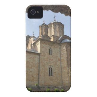 Funda Para iPhone 4 De Case-Mate Monasterio en Serbia