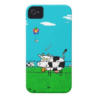 FUNDA PARA iPhone 4 DE Case-Mate MOO