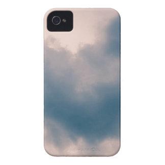 Funda Para iPhone 4 De Case-Mate Nube en forma de corazón