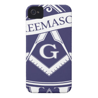 Funda Para iPhone 4 De Case-Mate Ojo Todo-que ve de Illuninati del Freemason
