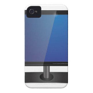 Funda Para iPhone 4 De Case-Mate pantalla moderna