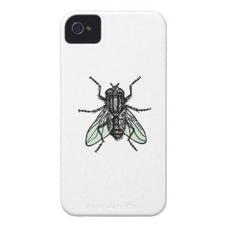 Funda Para iPhone 4 De Case-Mate Papel pintado silencioso