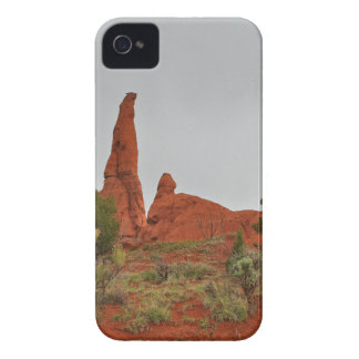Funda Para iPhone 4 De Case-Mate Parque de estado del lavabo de Kodachrome, Utah 2