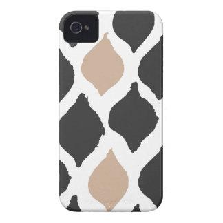 Funda Para iPhone 4 De Case-Mate Pattern