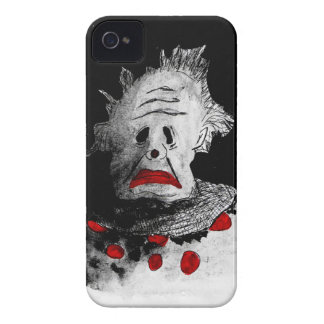 Funda Para iPhone 4 De Case-Mate Payaso espeluznante