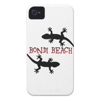 Funda Para iPhone 4 De Case-Mate Playa Australia de Bondi