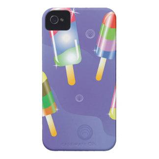 Funda Para iPhone 4 De Case-Mate poner crema 70Ice _rasterized