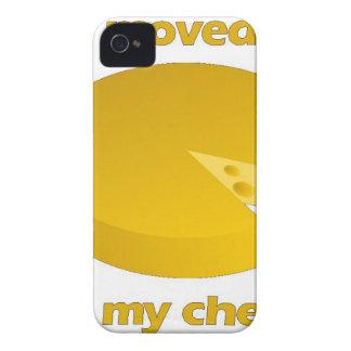 Funda Para iPhone 4 De Case-Mate Quién movió el queso