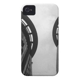 Funda Para iPhone 4 De Case-Mate Rascacielos céntrico