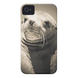 Funda Para iPhone 4 De Case-Mate sello