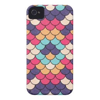 Funda Para iPhone 4 De Case-Mate sirena IX