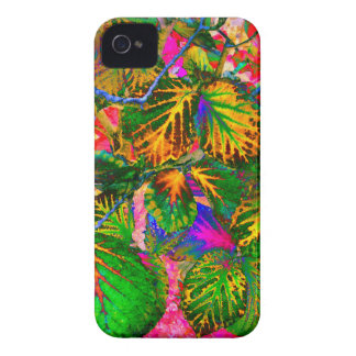 Funda Para iPhone 4 De Case-Mate solleafs