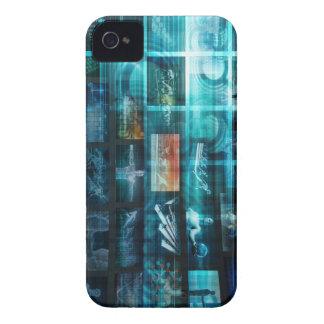 Funda Para iPhone 4 De Case-Mate Tecnología de la información o ÉL Infotech como