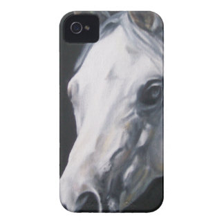 Funda Para iPhone 4 De Case-Mate Un caballo blanco