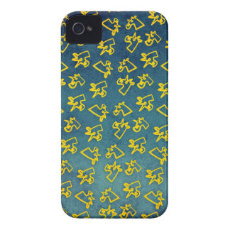 Funda Para iPhone 4 De Case-Mate Unacorni y queso