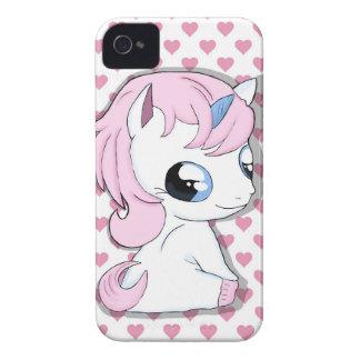 Funda Para iPhone 4 De Case-Mate Unicornio del bebé