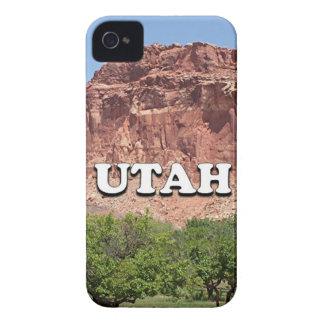 Funda Para iPhone 4 De Case-Mate Utah: Fruita, parque nacional del filón del